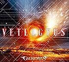 VETELGYUS (初回盤: CD+Blu-ray)(在庫あり。)