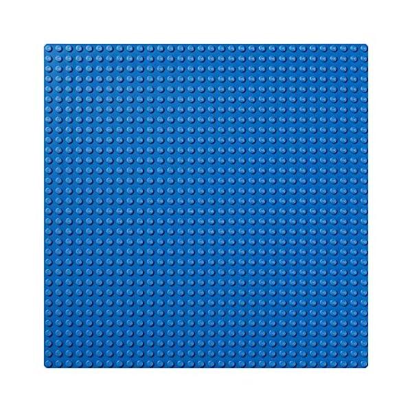 レゴ(LEGO) クラシック 基礎板 <ブルー...の紹介画像3