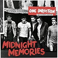 Midnight Memories: Deluxe by ONE DIRECTION (2013-12-03)