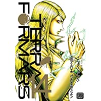 Terra Formars, Vol. 14 (English Edition)