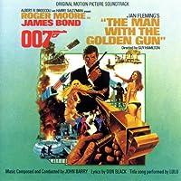 007/黄金銃を持つ男 オリジナル・サウンドトラック