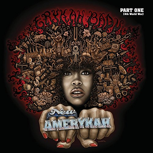 New Amerykah Part One: 4th World Warの詳細を見る
