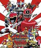 烈車戦隊トッキュウジャーVSキョウリュウジャー THE MOVIE[Blu-ray/ブルーレイ]