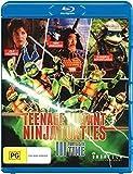 Teenage Mutant Ninja Turtles 3: Turtles in Time [Blu-ray]