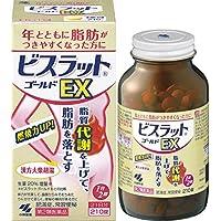 【第2類医薬品】ビスラットゴールドEX 210錠