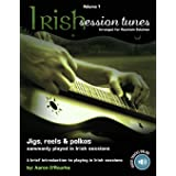 Irish Session Tunes (For Dulcimer), Volume 1