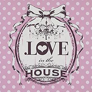 .LOVE in the HOUSE
