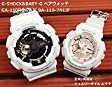 カシオ CASIO 腕時計 G-SHOCK&BABY-G ペアウォッチ 純正ペアケース入り ジ...
