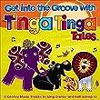 TINGA TINGA TALES - GET INTO THE GROOVE