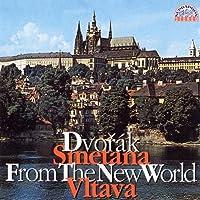 Dvorak/Smetana: Symphony No.9/Vltava (1995-02-15)