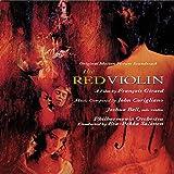 The Red Violin: Original Motion Picture Soundtrack