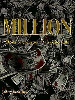 MILLION by [Barksdale, JaBray]