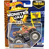 MATTEL HotWheels 1:64SCALE 「MONSTER JAM」