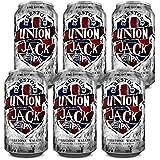 【アメリカ クラフトビール】 Firestone Walker Union Jack IPA/ユニオンジャック IPA [355ml×6本]