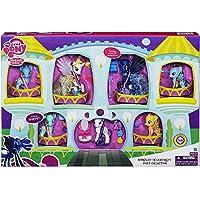 マイリトルポニー My Little Pony: Friendship is Magic - Midnight in Canterlot Pony Exclusive Collection 人形