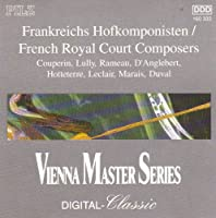 Music From King Louis Xvi's Palace