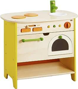 【森のあそび道具シリーズ】 森のアイランドキッチン