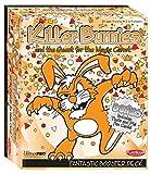 Playroom Entertainment Killer Bunnies Fantasticブースターボードゲーム
