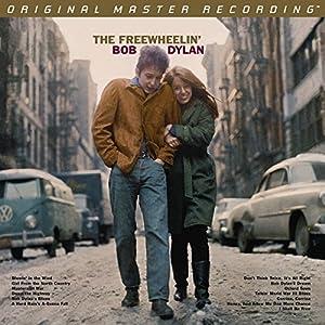 THE FREEWHEELIN' BOB DYLAN [SACD] (HYBRID MONO SACD)