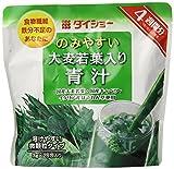 ダイショー のみやすい 大麦若葉入り 青汁 3g 28包