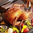 チキン グリラー(鳥の丸焼き)鶏肉 ハラル Whole Chicken Griller halal SKU304