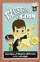 The Vanishing Coin (Magic Shop Series) by Kate Egan Mike Lane(2014-04-22)