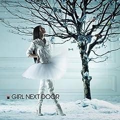 GIRL NEXT DOOR「Winter Game」のCDジャケット