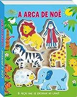 A Arca de Noé. Leia & Brinque
