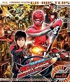 特命戦隊ゴーバスターズ VOL.5[Blu-ray/ブルーレイ]