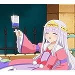 魔王城でおやすみ Android(960×854)待ち受け オーロラ・栖夜・リース・カイミーン