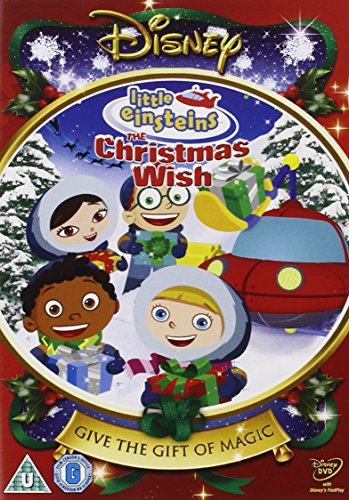 Little Einsteins - A Christmas Wish [Import anglais]