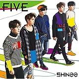 FIVE(通常盤)