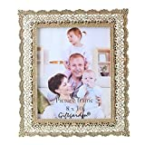 Best Giftgardenフォトフレーム - Giftgarden Golden Vintage Picture Frame 8x10 Friends Gift Review