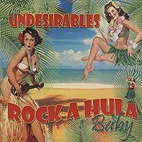 Rock A Hula Baby