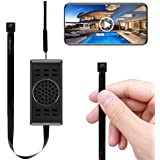 Spy Camera WiFi Hidden Cameras with Motion Detection, Mini Wireless Remote Live View with Free Phone App Full HD 1080P, Easy