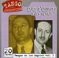 Tangos De Los Angeles 1