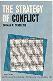 Strategy of Conflict (Galaxy Books)