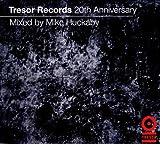 TRESOR RECORDS 20TH