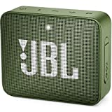 JBL 6925281931949 Go 2 Wireless Portable Bluetooth Speaker, Green