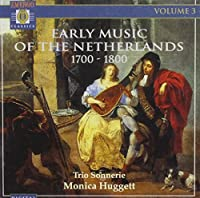 Early Music of the Netherlands