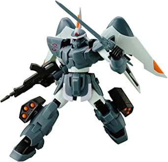 HG 1/144 R-06 ZGMF-1017 モビルジン (機動戦士ガンダムSEED)