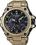 [カシオ]CASIO 腕時計 G-SHOCK MT-G GPSハイブリッド電波ソーラー Limited Edition MTG-G1000RG-1AJR メンズ