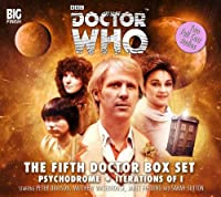The Fifth Doctor Box Set (Doctor Who)