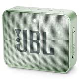 JBL 6925281931932 Go 2 Wireless Portable Bluetooth Speaker, Mint