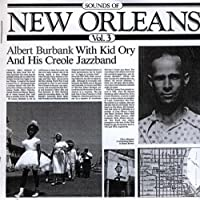 Sounds of New Orleans Vol 3