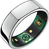 Oura Ring オーラリング Heritagemodel (US11, シルバー)