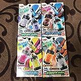 新品 仮面ライダー ビルド DX フルボトル 8本セット 変身ベルト ビルドドライバー オクトパスライト ロケットパンダ おもちゃ クローズ