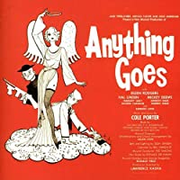 Anything Goes-Original Broadway Cast