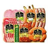 丸大食品 北海道物語 40 ハムギフト 北の国から お中元 お歳暮 ギフトストア 丸大ハム