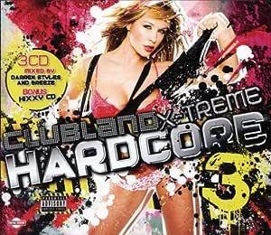 Clubland Xtreme Hardcore 3